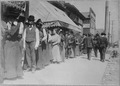 San Francisco Earthquake of 1906, Bread line - NARA - 522947.tif