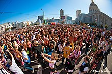 San Francisco LovEvolution 2009.jpg