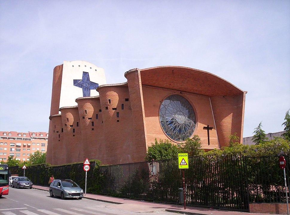 San Juan de Ávila (Alcalá de Henares)