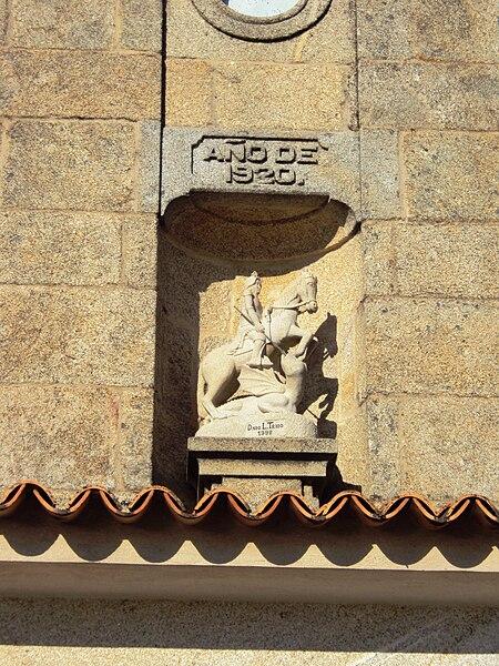 File:San Xurxo de Saiáns, detalle.jpg
