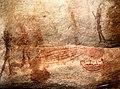 San cave painting - Phoenicean ship.jpg