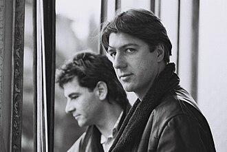 Double (band) - Image: San remo 86