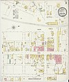 Sanborn Fire Insurance Map from Blackstone, Nottoway County, Virginia. LOC sanborn08982 001-1.jpg