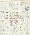 Sanborn Fire Insurance Map from Fairmont, Fillmore County, Nebraska. LOC sanborn05181 003-1.jpg