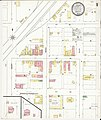 Sanborn Fire Insurance Map from Kinsley, Edwards County, Kansas. LOC sanborn03002 004-1.jpg