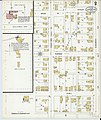 Sanborn Fire Insurance Map from Lancaster, Fairfield County, Ohio. LOC sanborn06756 004-2.jpg