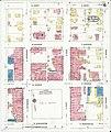 Sanborn Fire Insurance Map from Mount Pleasant, Henry County, Iowa. LOC sanborn02760 005-6.jpg