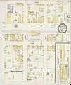 Sanborn Fire Insurance Map from Rayne, Acadia Parish, Louisiana. LOC sanborn03391 001.jpg