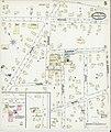 Sanborn Fire Insurance Map from Stoughton, Norfolk County, Massachusetts. LOC sanborn03861 002-5.jpg