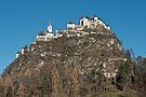 Sankt Georgen am Laengsee Burg Hochosterwitz 02122015 2403.jpg