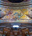 Sant'Ignazio (Rome) - Fresco HDR.jpg