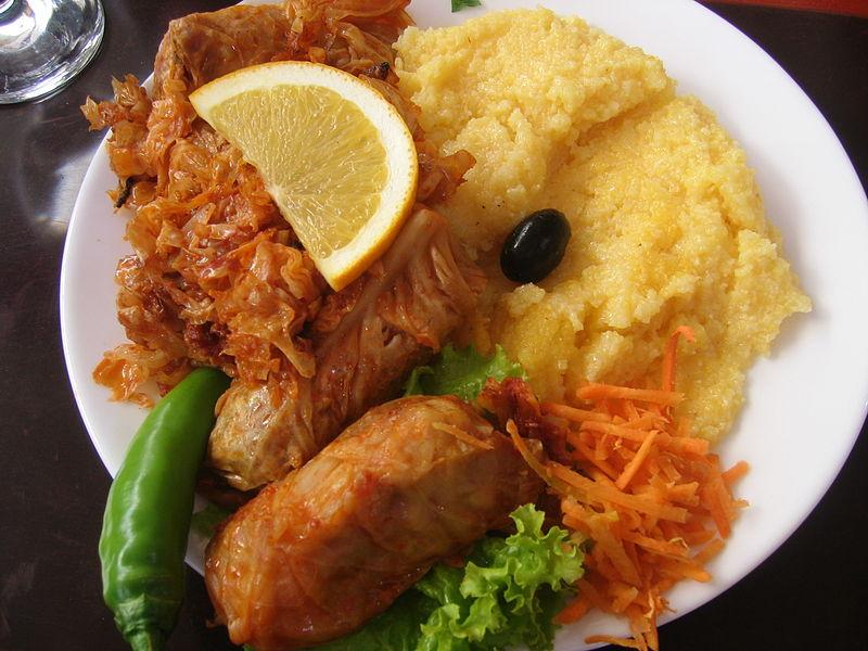 Dicas de pratos romenos