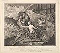 Satan, Sin and Death (Paradise Lost, Book II) MET DP826098.jpg