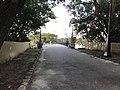 Satsukibashi Bridge in Ohori Park 3.jpg