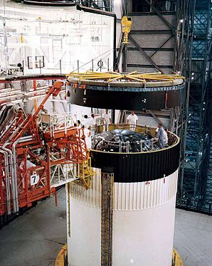 Saturn V Instument Unit assembly.jpg