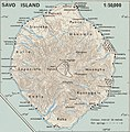 Savo 1958 topo map nla.obj-540256336 (cropped).jpg