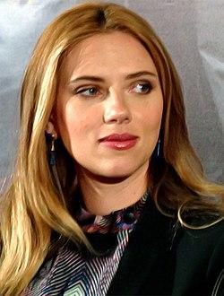 atriz em março/2014, durante entrevista coletiva sobre o