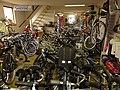 Schaijk (Landerd) bicycleshop in Pastoor van Winkelstraat.JPG