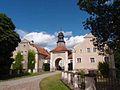 Schloss Gallingen, Polen, vormals Ostpreußen.jpg