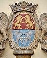 Schloss Schney (Lichtenfels-Schney).Wappen Brockdorff.2.D-4-78-139-267.ajb.jpg