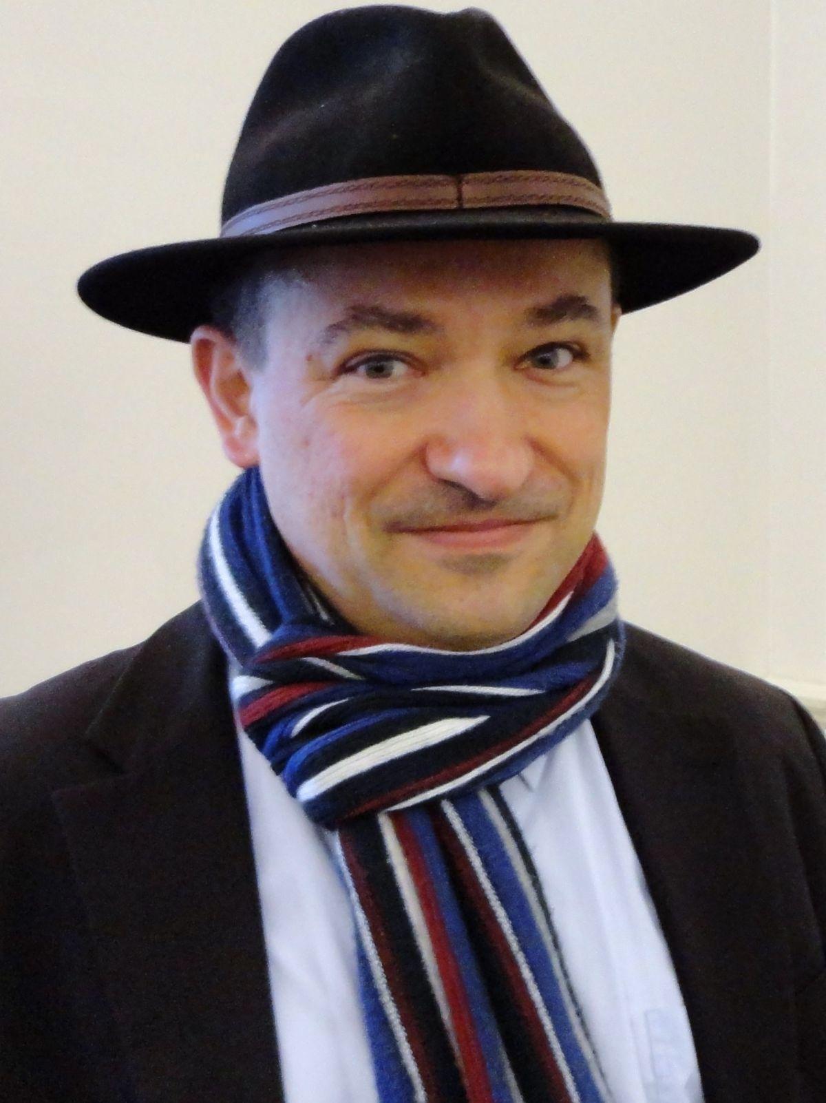 Philipp Schlosser Wikipedia