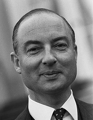 Dutch general election, 1967 - Norbert Schmelzer
