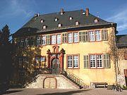 Schoenau pfarrhaus 001