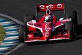 Scott Dixon 2011 Indy Japan 300 Race hairpin.jpg