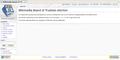Screenshot Wikimedia Board of Trustees election Βικιβιβλία.png