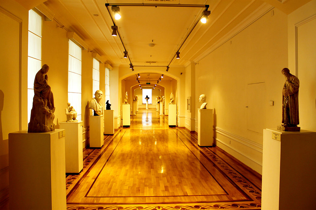 National Art Museum of Baku