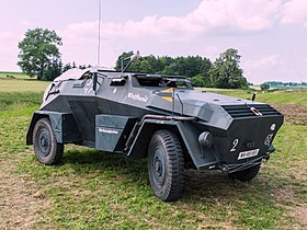 Image illustrative de l'article Sd.Kfz. 247