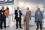 """Se inauguró """"Argentina en Antártida"""" en el Museo Malvinas (21580719918).jpg"""