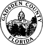 Official seal of Gadsden County