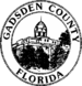 Seal of Gadsden County, Florida