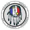Seal of the texas band of yaqui indians.jpg