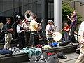 Seattle Folklife circle dance - band.jpg