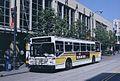 Seattle MAN Americana bus 3073 in 2002 with bike rack.jpg