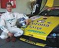 Sebastian Stahl, Ingo Iserhardt Sportmanagement, MotorLive,Saleen FIA GT.jpg