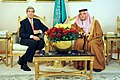 Secretary Kerry, Saudi Foreign Minister al-Faisal Participate in Coffee Ceremony (11776265065).jpg