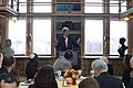 Secretary Kerry Delivers Remarks at the Georgetown University Interfaith Luncheon (12195340706).jpg
