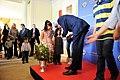 Secretary Kerry Visits U.S. Embassy in Stockholm, Sweden (8738633302).jpg