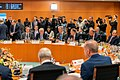 Secretary Pompeo Attends the Libya Summit (49408331653).jpg