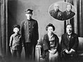 Seizo Ito Kiyoshi Ito Tsuyo Ito Seitaro Ito Seihachi Ito and Mishi Ito 1937.jpg