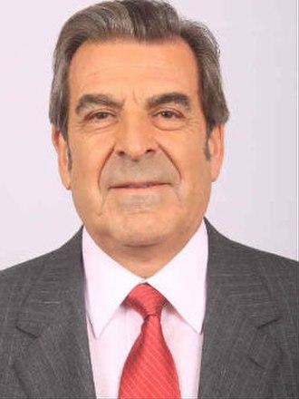President of Chile - Image: Senador Eduardo Frei Ruiz Tagle