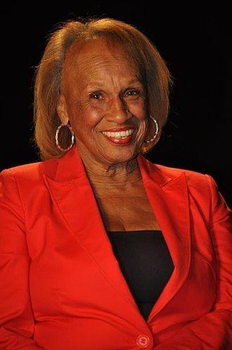 Jackie Winters - Image: Senator Jackie Winters 3 (3)