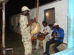 Wolof music - WikiVisually