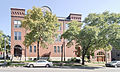 Seventh District Police Station on 2800 So Grand at Magnolia in St Louis MO.jpg