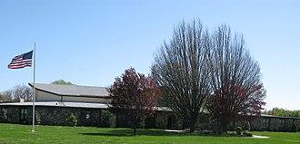 Manalapan Township, New Jersey - Temple Shaari Emeth