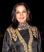 With Five Wins Shabana Azmi Is The Most Awarded Thespian In This Category