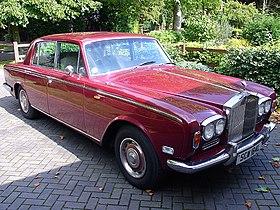 Rolls Royce Silver Shadow Wikip 233 Dia